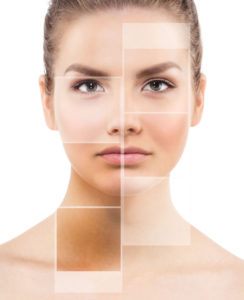 san antonio face beauty medical services - LED Light Therapy - Sculpt Away