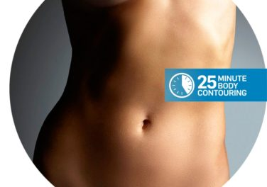 Sculpsure® 25 minute fat reduction in San Antonio