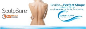 Sculpt Away weight loss San Antonio