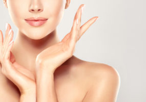 Facial Treatment - Sculpt Away