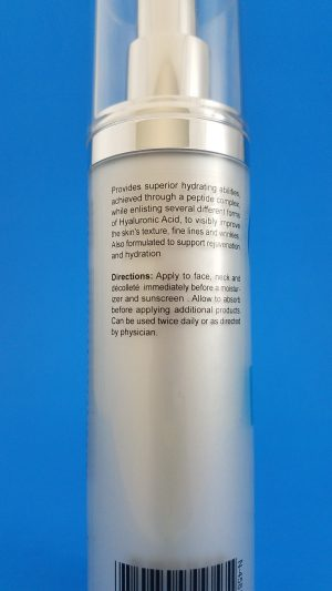 Sculpt Away San Antonio beauty products - Pure Hydration™