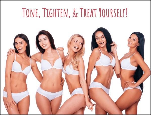 Ladies - Skin Tightening