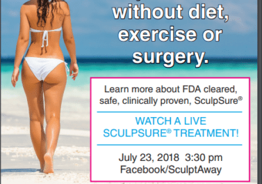 San Antonio Weight Loss Service | Body Shaping, Fat ...