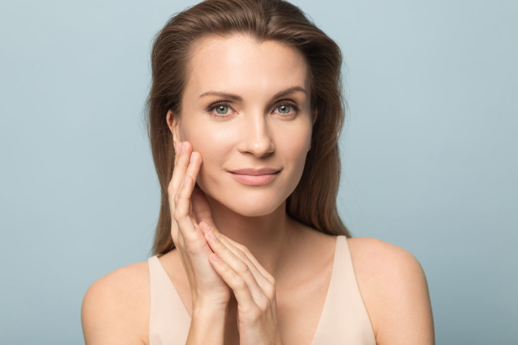 Micro needling with radiofrequency in San Antonio - Sculpt Away